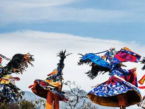 Bhutan Cultural Tour with Druk Wangyal Festival