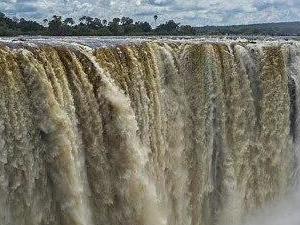 Gorgeous Victoria Falls Photos
