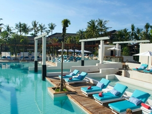 Club Med Bali Indonesia with Special Discount and Limited Room Fotos