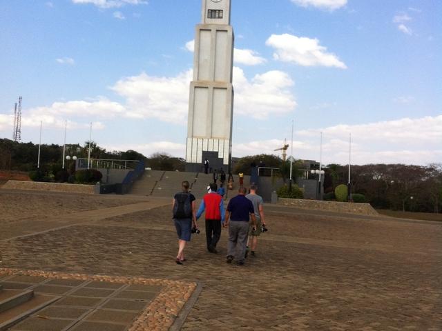 Lilongwe Day Tour Photos