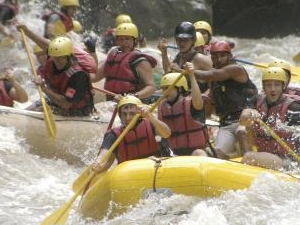Tortuguero Tour & Pacuare River Rafting Fotos