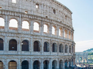 Colosseum & Ancient Rome Tour Photos