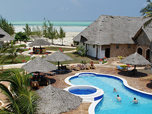 Life in Zanzibar Photos