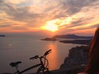 Santorini Romantic Sunset tour
