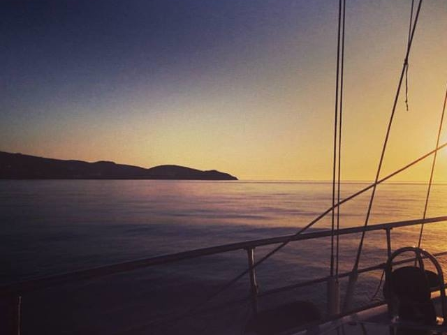 Private Luxury Sunset Sailing Cruise in the Athenian Riviera Photos