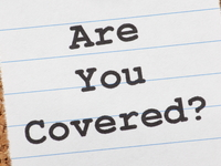Are You Covered