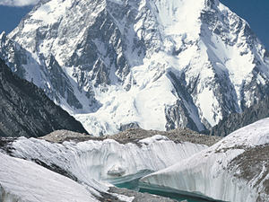 K2 Base Camp & Gondogoro La Trek Photos