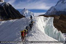 K2 Bc Trek Karakoram Pakistan