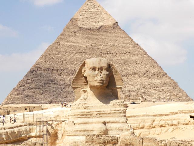Egypt Honeymoon Package - Cairo and Sharm El Sheik Photos