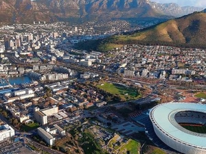 The Grand Western Cape - South Africa Photos