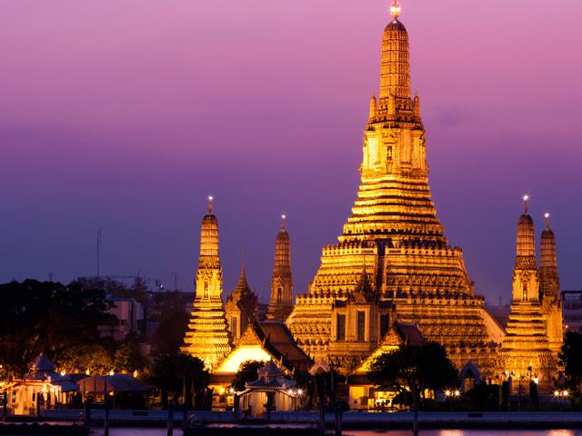 Bangkok & Pattaya Trip Photos