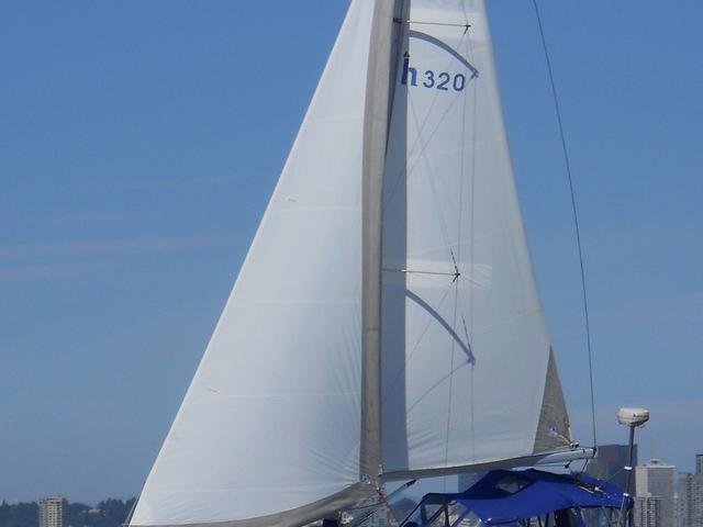 Puget Sound Sailing Adventure Photos