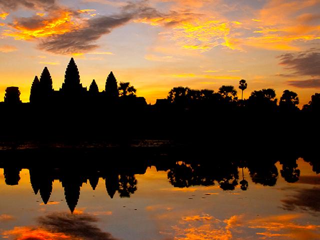 Angkor Photography Tour Photos