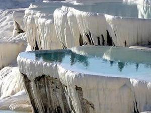 Tour from Istanbul to Ephesus-Pamukkale-Cappadocia Fotos