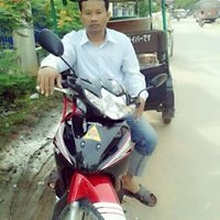 Angkor Happiness Tuktuk