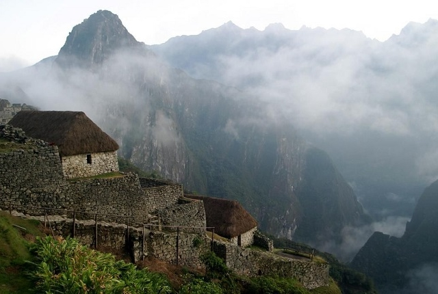 Machu Picchu: Wonder of the World Photos