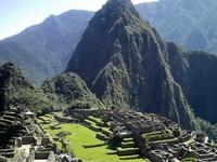 Machu Picchu: Maravilla Del Mundo