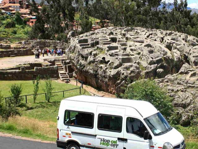 Cusco Hop On - Hop Off Photos