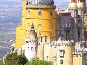 Sintra - Cascais Private Tour from Lisbon Photos