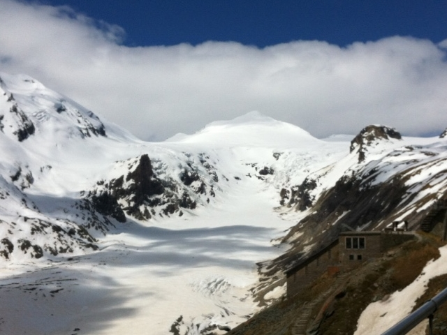 Private Grossglockner Tour - Up to 8 People Photos
