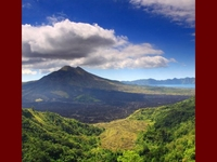 Kintamani & Ubud Tour