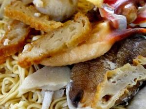 Mangga Besar Food Tour Fotos