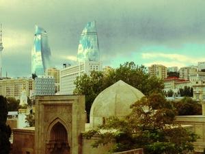 Baku Walking Free Tour