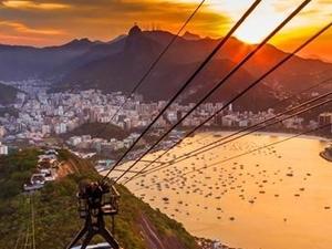 Rio de Janeiro One Day City Tour Photos