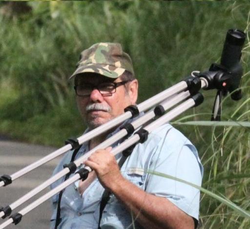 Panama Birding Guide Photos