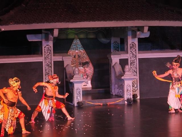 Pramabanan, Ratu Boko Sunset, Ramayana Ballet Tour Photos