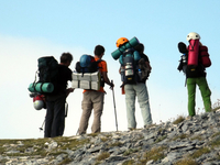 Hiking Trip - Peloponnese