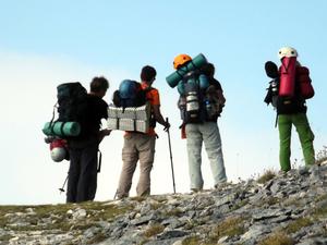 Hiking Trip - Peloponnese Photos