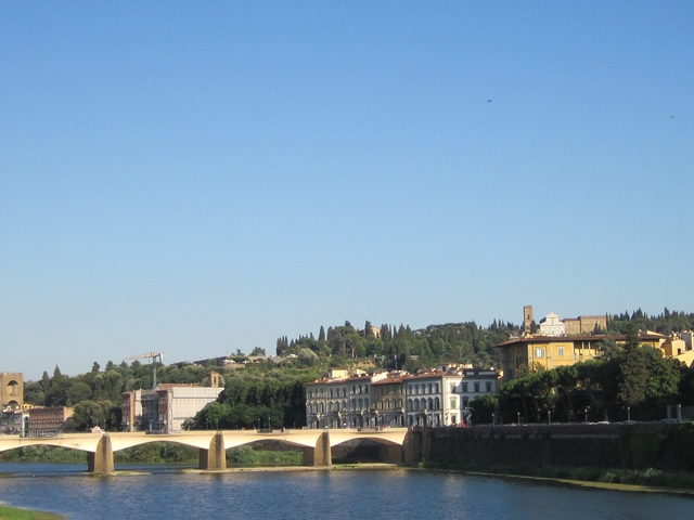 Renaissance of Florence Panoramic Tour Photos