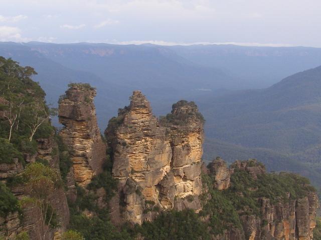 Sydney & Blue Mountains Tour Photos