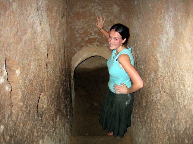 Cuchi Tunnels & Saigon Highlights Photos
