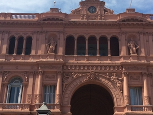 Full Day City Tour - Buenos Aires Photos