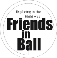Friendsinbali