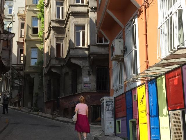 Golden Istanbul Tour Photos