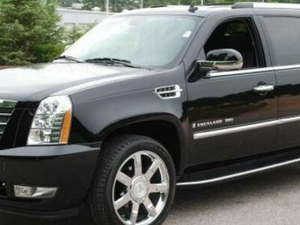 Luxury Taxi Service, Airport Transfers, VIP Service