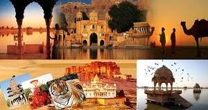 Rajasthan Darshan Package Tour Fotos