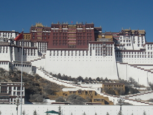 Tibet Tour - Lhasa City Tour - Fly in Fly Out Fotos