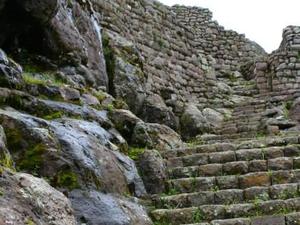 Inca Trail to Machu Picchu from Cusco Tour Photos