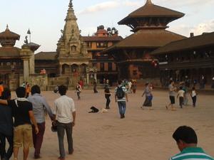 Discover Nepal Tour Fotos