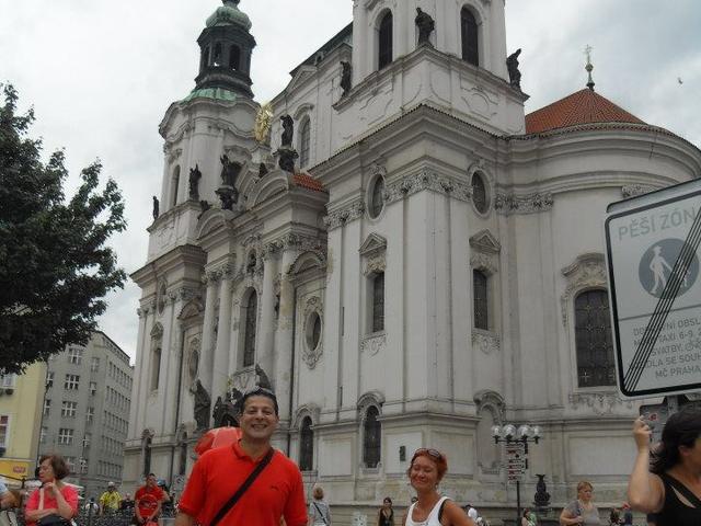 Welcome to Prague Photos