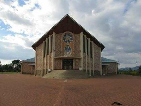 The Kibeho Piligrimage Photos