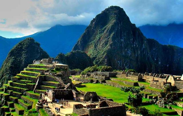 Essence of Peru Photos