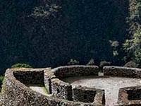Runcuracay - Inca Trail