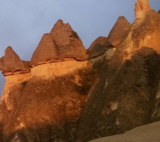 Fairy Land: Cappadocia Photos