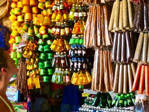 Exotic Colombo Tour Fotos