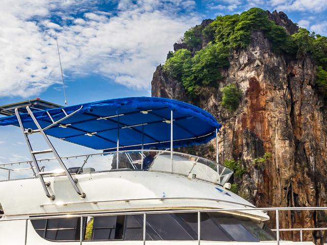 Phi Phi Island Day Tour Photos